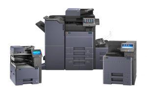 Come scegliere una stampante multifunzione